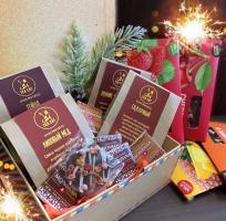 Подарок Новогодняя посылка_1
