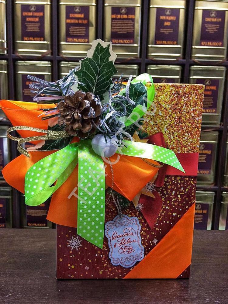 """Подарок """"Сверкающий Новый Год"""""""
