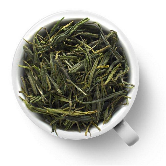 Зеленый чай Хуан Шань Мао Фэн, премиум