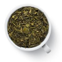 Чай зеленый Моли Хуа Ча (с жасмином)