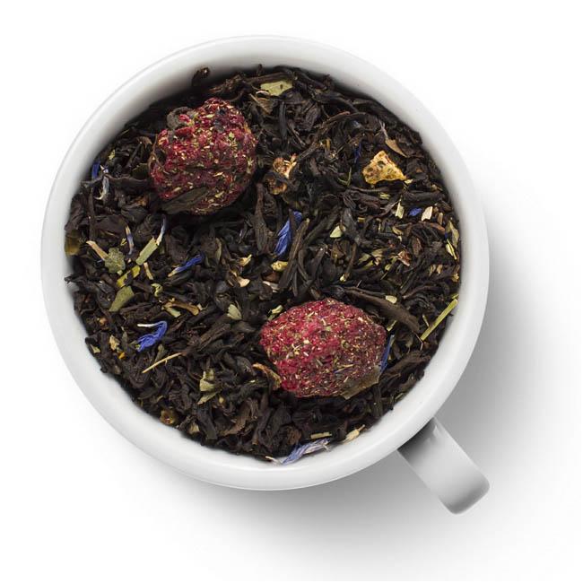 Чай черный Черный император