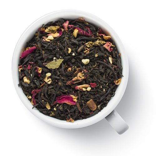 Чай черный Глинтвейн