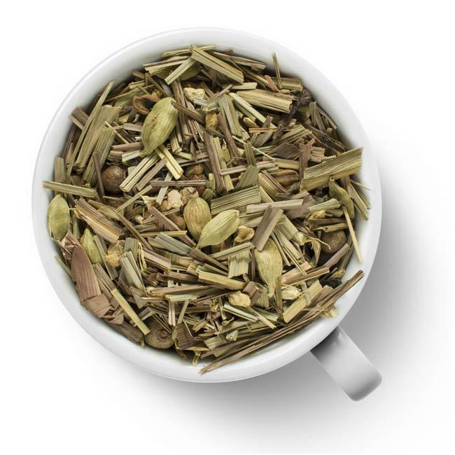 Чай травяной eco-line Йога