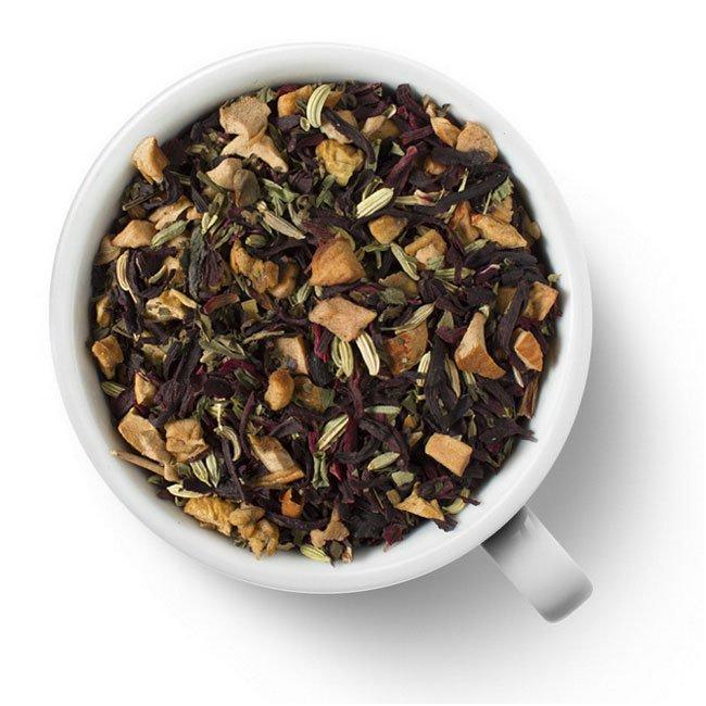 Чай травяной Спокойный день №2