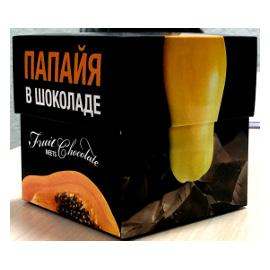 Папайя в шоколаде 200 гр